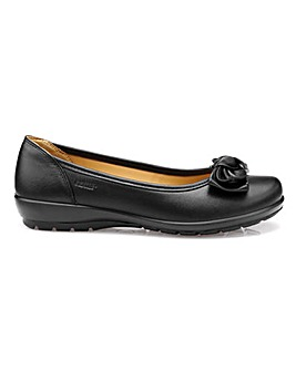 Hotter Jewel Wide Fit Shoe