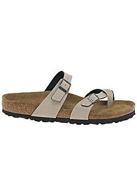 Birkenstock Mayari Womens Vegan Sandals