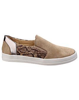 Divaz Minaj Casual Slip On Shoe