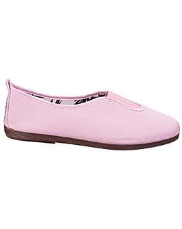 Flossy Califa Canvas Shoe