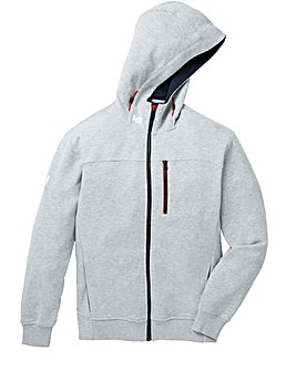 Helly Hansen Crew Full Zip Hoody