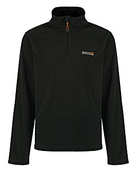 Regatta Green Thompson Fleece