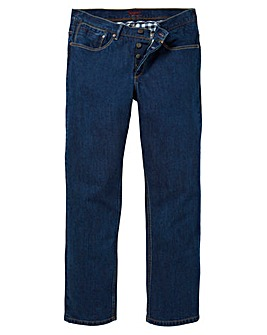 Original Penguin Stretch Jean 33 In