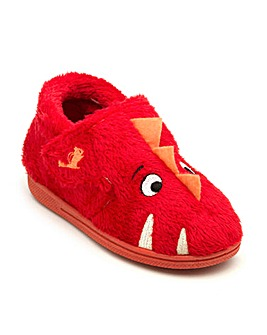 Chipmunks Monster  Slippers