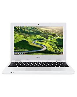 "Acer 11"" Intel 2GB 16GB Chrom OS"