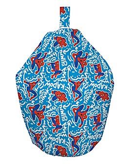 Spider-Man PopArt Bean Bag