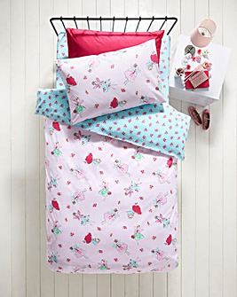 Fairies Duvet Set