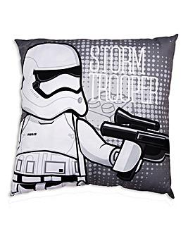 Lego Star Wars Seven Cushion