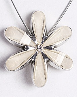 Magnetic Tie-Backs Flower