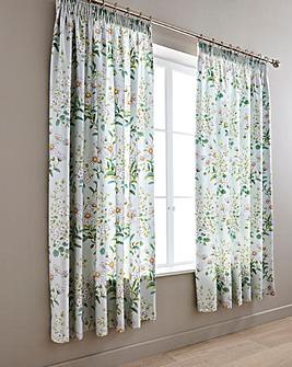 V & A Charlotte 1873 Curtains