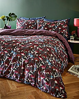 Sienna Duvet Cover Set