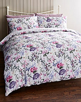 Perry Duvet Cover Set