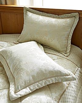 Windsor Jacquard Pillowshams