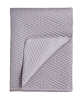 Manhattan Throw