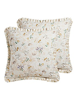 June Filled Cushion Pair