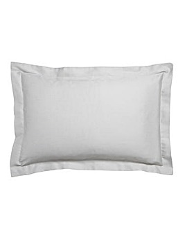 500 TC Cotton Rich Oxford Pillowcase