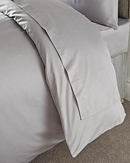 Hotel Quality 300 Cotton Flat Sheet