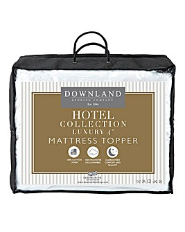 Hotel Quality Mattress Topper
