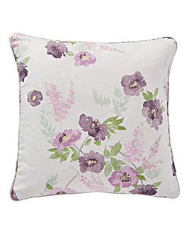 Lydia Piped Edge Cushion