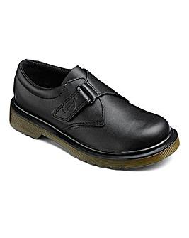 Dr Martens Jerry Strap Junior Shoes