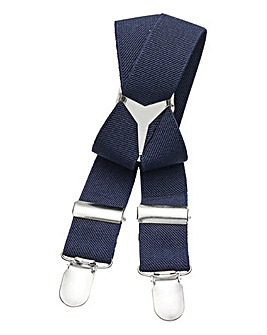Kensington Navy Braces