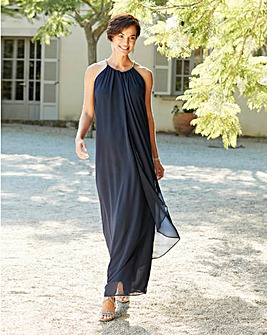 Joanna Hope Swing Maxi Dress