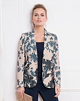 Together Floral Jacket