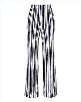 Joanna Hope Stripe Trouser