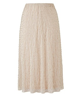 Joanna Hope Beaded Skirt