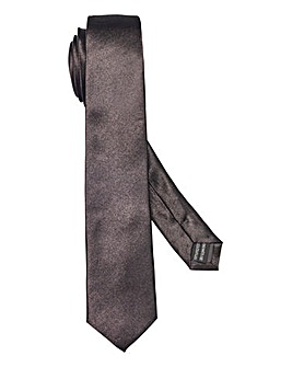 Kensington Skinny Plain Tie