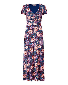 Joe Browns Los Cabos Jersey Maxi Dress