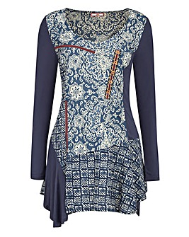 Joe Browns Mystical Mix And Match Blouse
