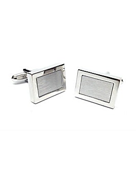 Framed Cufflinks
