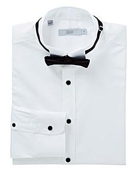 W&B LONDON White Dinner Shirt R