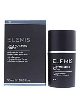 ELEMIS Men Daily Moisture Boost