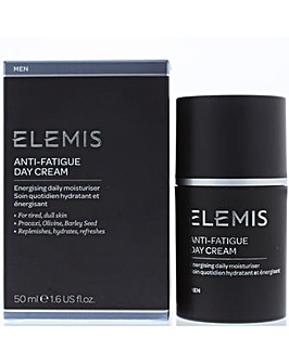 ELEMIS Men Anti-Fatigue Day Cream