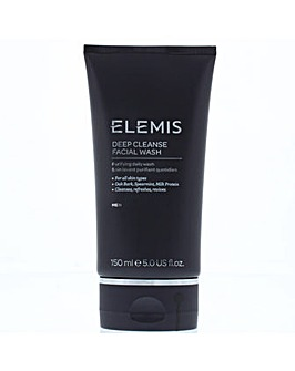 ELEMIS Men Deep Cleanse Facial Wash