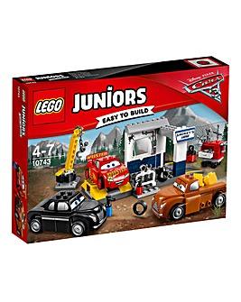 LEGO Juniors Cars 3 Smokey