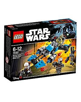 LEGO Star Wars Bounty Hunter Battle Pack