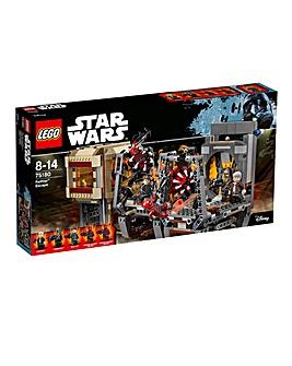 LEGO Star Wars Rathar Escape