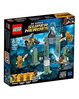 LEGO DC Justice League Battle of Atlant