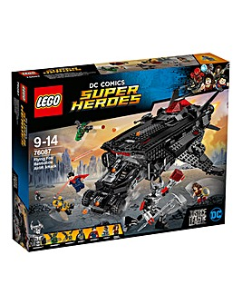 LEGO DC Justice League Flying Fox