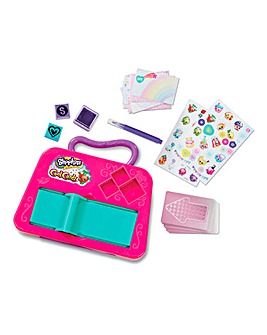 Cool Cardz Shopkins Design Studio