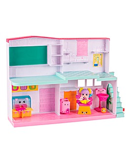 Shopkins School House Playset