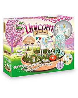 My Fairy Garden Unicorn Gardens
