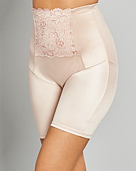 Ella Firm Control Blush Thigh Shaper