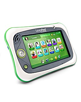 LeapFrog LeapPad Ultimate Green