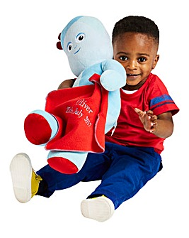 Personalised Talking Igglepiggle
