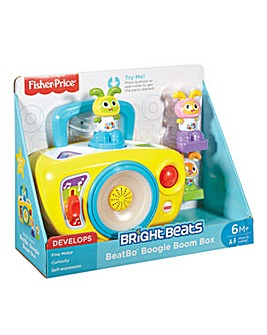 Fisher-Price BeatBo Boogie Boom Box