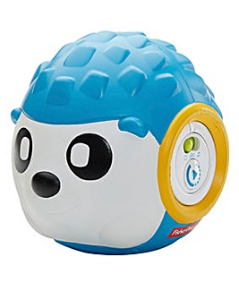 Fisher-Price Count & Catch Hedgehog